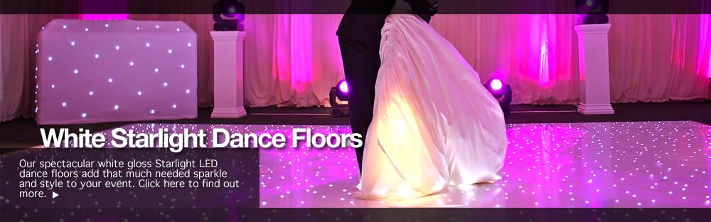 Starlight Dancefloors